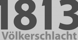 Logo 1813 Voelkerschlacht